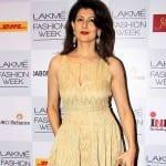 Sangeeta Bijlani feels like a newcomer in Bollywood