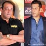 After Sanjay Dutt, will Salman Khan go behind the bars?