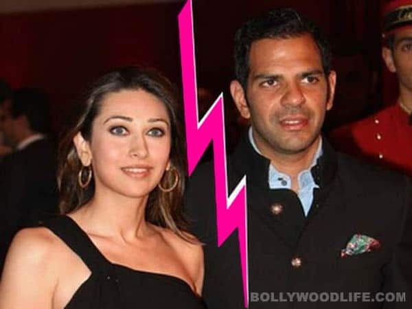 After filing for kids custody, Karisma Kapoor and Sunjay Kapur to get divorced