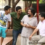 Amole Gupte's Hawaa Hawaai beats new releases at box office