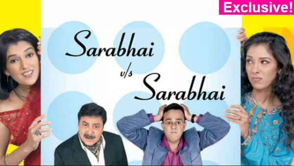Sarabhai vs Sarabhai coming back to the small screen?