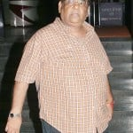 Robbery at Satish Kaushik's house