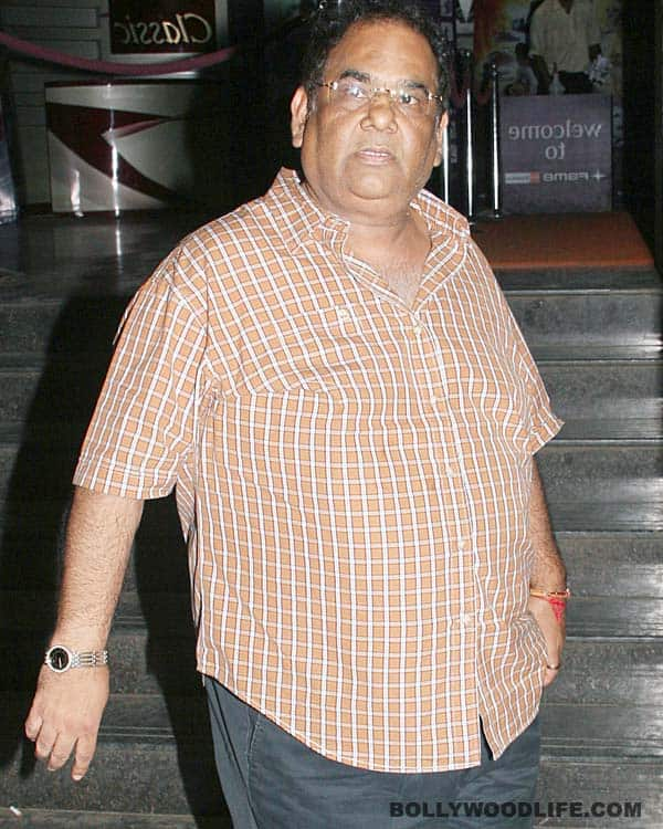 Satish Kaushik's help arrested!