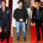 Rani Mukerji's post marriage party: Salman Khan, Shahrukh Khan, Aamir Khan missing - View pics!