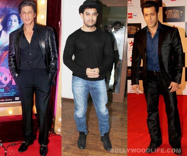 Rani Mukerji's post marriage party: Salman Khan, Shahrukh Khan, Aamir Khan missing – View pics!