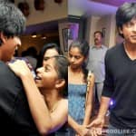 Shahrukh Khan wishes to go on Hajj with daughter Suhana