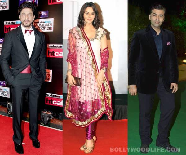 Election results 2014: Shahrukh Khan, Preity Zinta, Karan Johar laud Narendra Modi's win