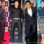 Shahrukh Khan, Salman Khan, Kareena Kapoor and Ranveer Singh – meet Bollywood's latecomers!