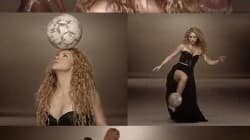 Fifa World Cup anthem, La la la