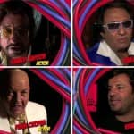 Ranjeet, Shakti Kapoor and Prem Chopra come together for Queen director Vikas Bahl's maiden TV commercial!