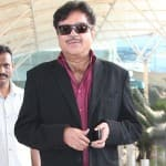 Shatrughan Sinha hospitalised once again!