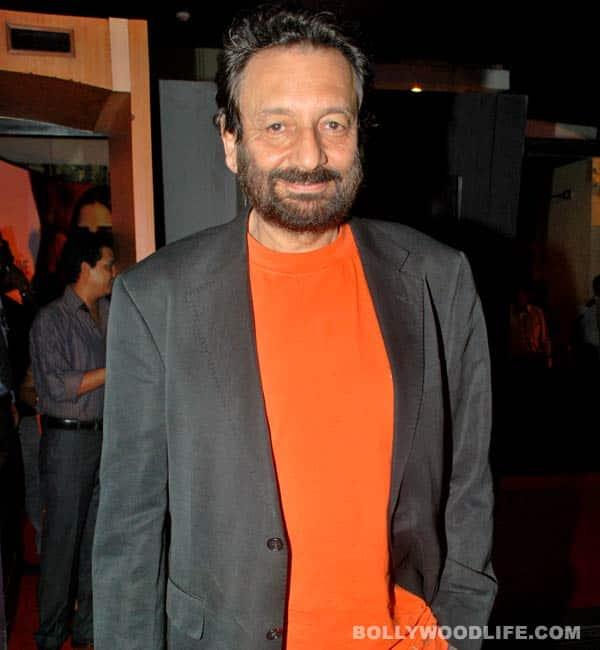 Shekhar Kapur quashes Paani's star cast rumours