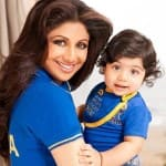 Shilpa Shetty to endorse a kidswear brand