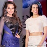 Are Salman Khan's heroines Sonakshi Sinha and Jacqueline Fernandez copying each other?