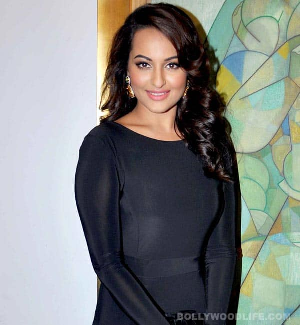 Sonakshi Sinha, happy birthday!