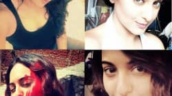 Alia Bhatt selfie, Sonam Kapoor selfie