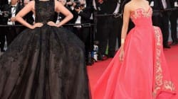 Cannes 2014: Sonam Kapoor or Freida Pinto – Who rocked the red carpet?