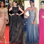 Sonam Kapoor's Cannes Film Festival 2014 appearances - hit or miss?