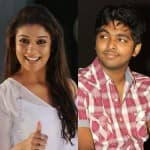 Is Nayantara okay with GV Prakash's Trisha Illana Nayantara?