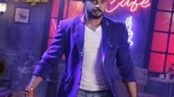 Cricketer Sreesanth, Jhalak Dikhhla Jaa 7