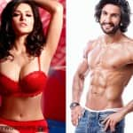 Sexy Sunny Leone feels Ranveer Singh apes her!