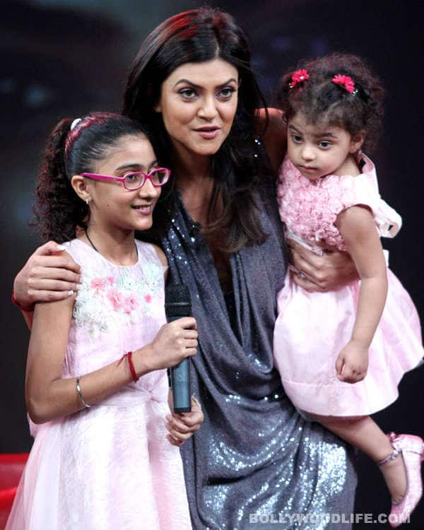 Sushmita Sen: I will certainly get married and have a beautiful ceremony too