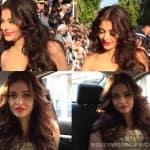 Aishwarya Rai Bachchan impact at Cannes - watch video!