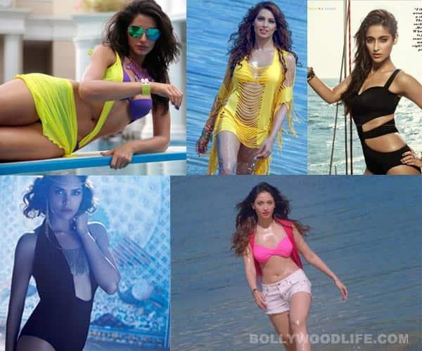 Esha Gupta, Bipasha Basu and Tamannaah clad avatar – View pics