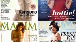 Alia Bhatt, Kangana Ranaut or Sonam Kapoor: Who is the sexiest cover girl?