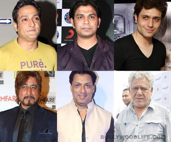 Ankit Tiwari, Inder Kumar and Shiney Ahuja – Bollywood sex offenders!