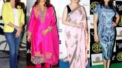 Madhuri Dixit-Nene: Stylish, hot or not, at 47?