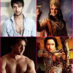 Mahabharat: Shaheer Sheikh, Saurabh Raaj and Rohit Bharadwaj's sexy off screen avatars!