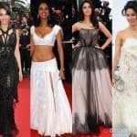 Mallika Sherawat joins Nicole Kidman and Blake Lively on the Cannes Film Festival's red carpet- View Pics!