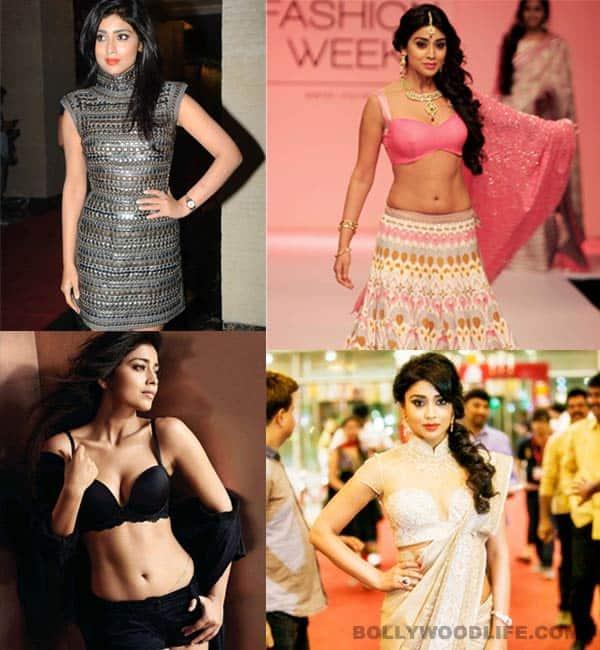 foto de 7 sexy avatars of Shriya Saran - View pics! - Bollywood News ...