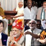 Will Amitabh Bachchan, Rajnikanth and Salman Khan attend Narendra Modi's swearing- in ceremony?