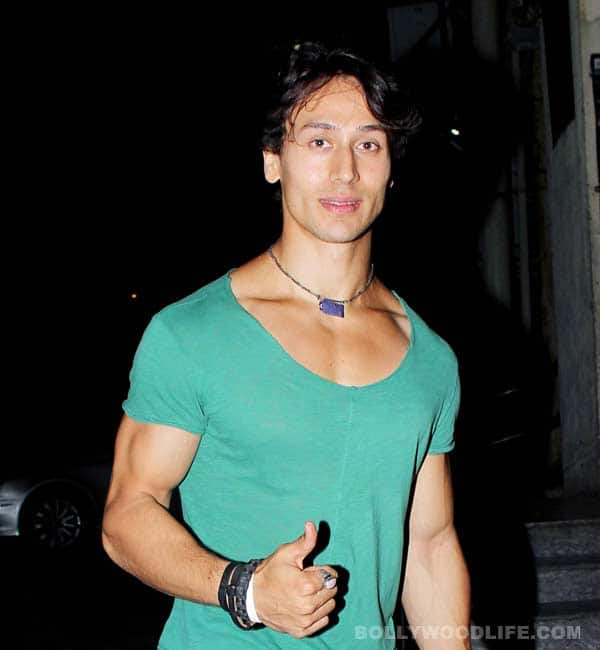 Tiger Shroff confirms Heropanti is a remake of Allu Arjun's Parugu!