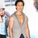 Tiger Shroff signs two more films with Sajid Nadiadwala