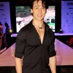 Tiger Shroff happy to join Rajinikanth, Alok Nath and Alia Bhatt!