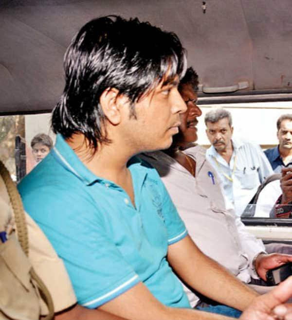 Aashiqui 2 singer Ankit Tiwari seeks bail!