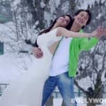 Heropanti song Rabba: Tiger Shroff and Kriti Sanon's romantic number fails to make an impact!