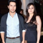 Is Alia Bhatt miffed with Varun Dhawan?