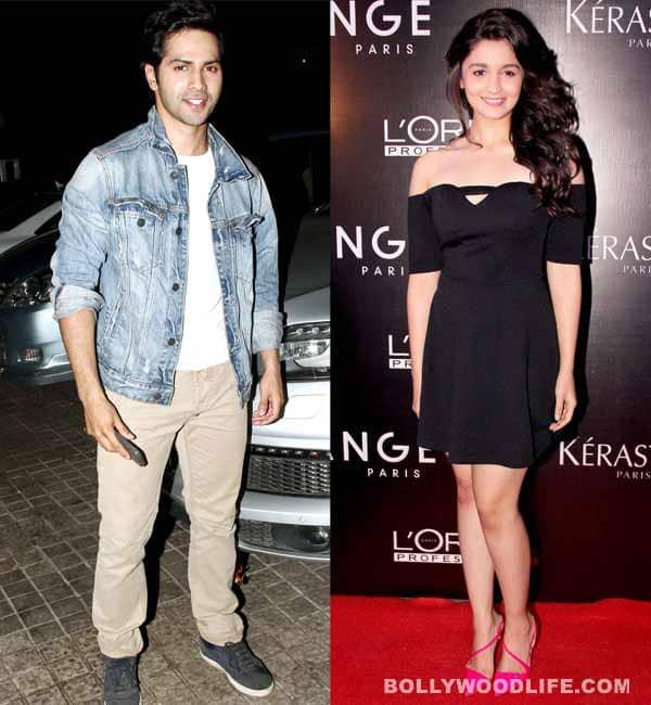 Is Varun Dhawan inspired by Alia Bhatt?