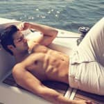 Varun Dhawan turns the heat on this summer – View pics!