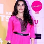 Rumor has it: Vidya Balan to be the highest paid celebrity mom?