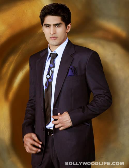 Vijender Singh: Both boxing and acting are tough