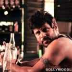 Who is Vikram's heroine in his next flick?