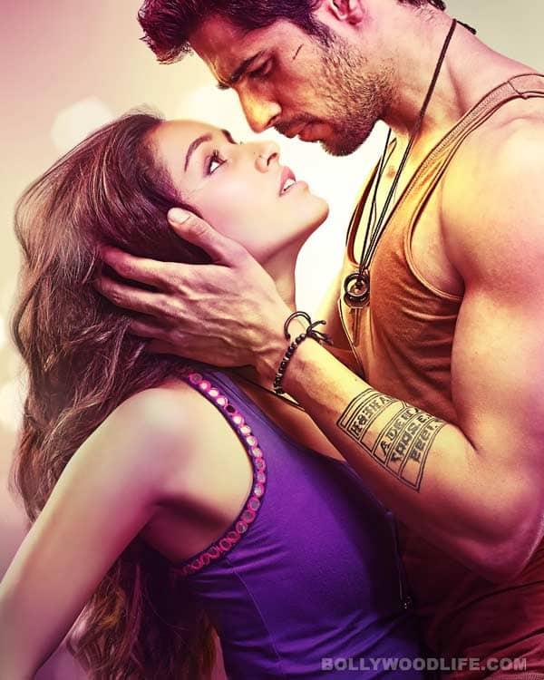 Ek Villain: Shraddha Kapoor and Sidharth Malhotra's sizzling offering!