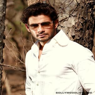 Viraf Patel injured on the sets of Ek Boond Ishq