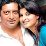 Pony Verma bonds with Prakash Raj's kids