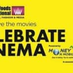 What can you expect at Whistling Woods International's Celebrate Cinema festival?